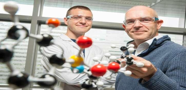 Breakthrough in the fight against superbugs