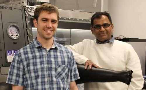 Researchers find way to build potassium-oxygen batteries that last longer