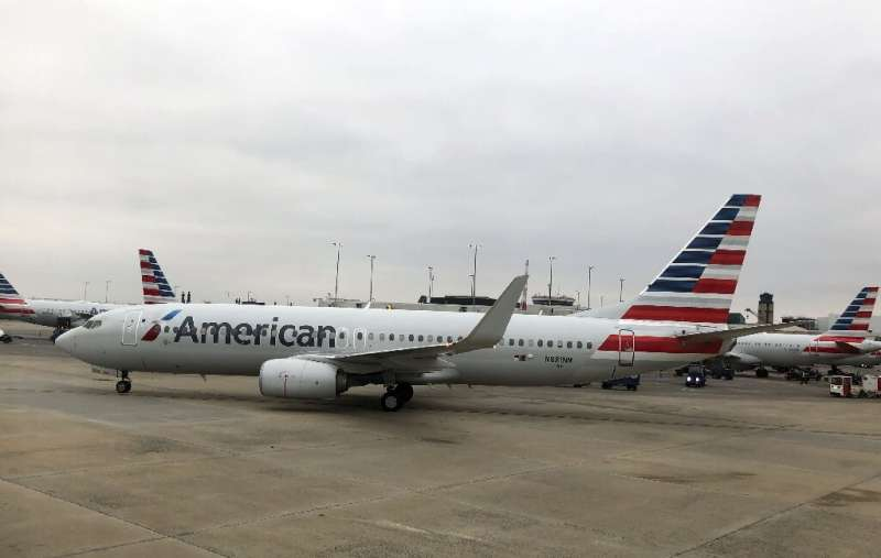 American Airlines now expects the prolonged grounding of the Boeing 737 MAX to cut pre-tax profits by $540 million, much higher