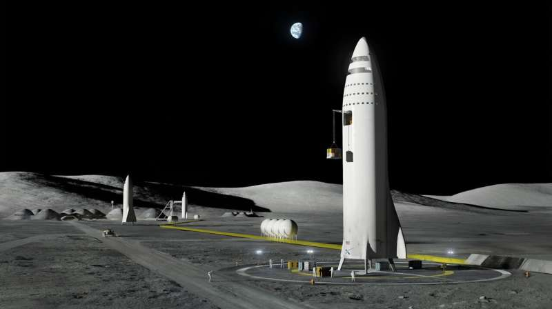 Poll: Tracking asteroids a favored focus for space program
