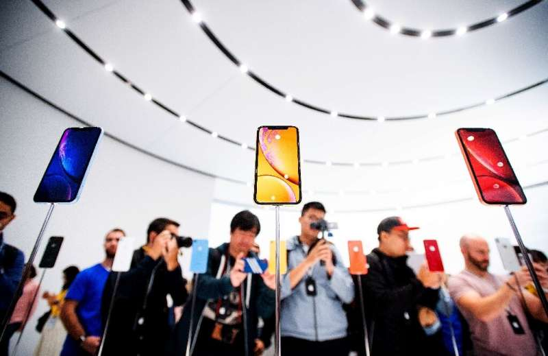 Some analysts say Apple remains dependent on the iPhone because its other products and services are often tied to the smartphone