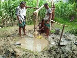 Study Identifies Better, Cheaper Ways to Stem Arsenic Poisoning in Bangladesh