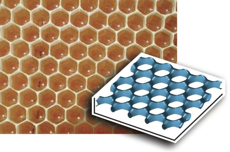 **Study unveils a new supersolid phase in dipolar Bose-Einstein condensates