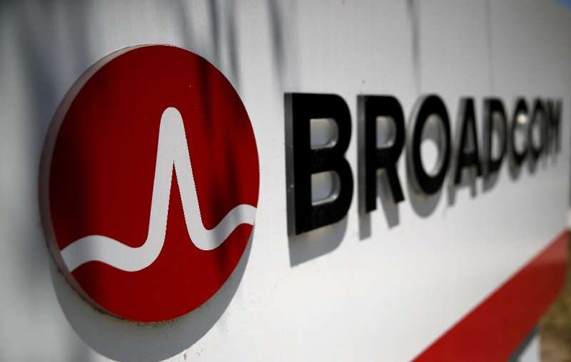 The European Commission is investigating whether Broadcom is restricting competition and breaking EU rules
