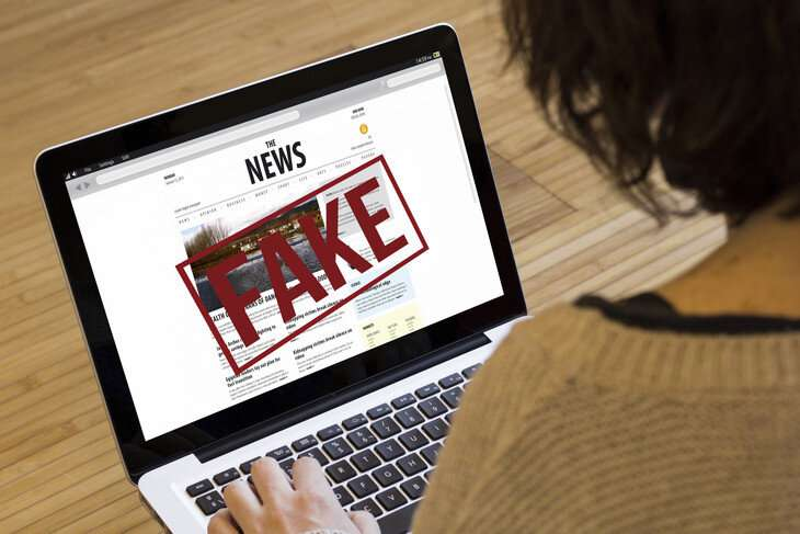 Researchers collaborate on method to explain to users why some online information is detected as false