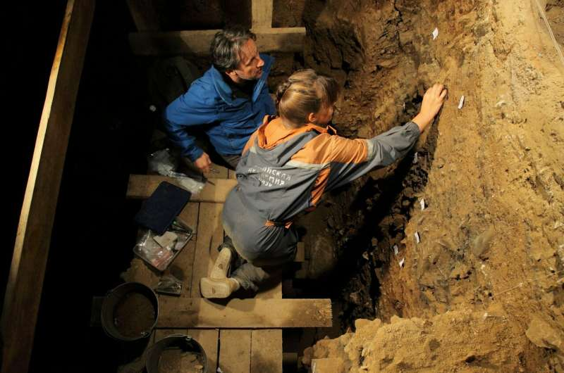 New studies reveal deep history of archaic humans in southern Siberia