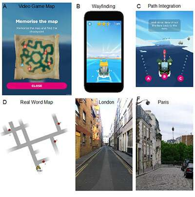 The mobile game that can detect Alzheimer's risk