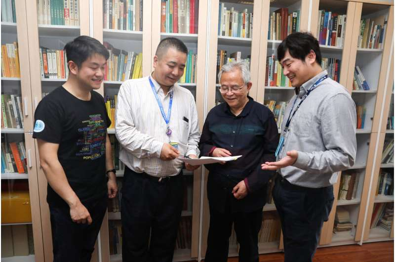 Study suggests Sino-Tibetan language family originated in present-day northern China