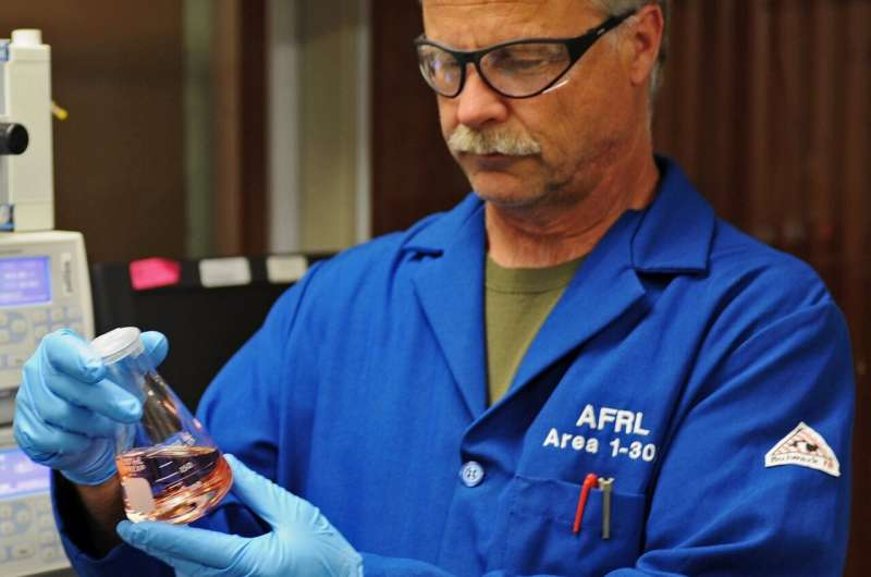 Green propellant infusion mission to test AFRL-developed green propellant
