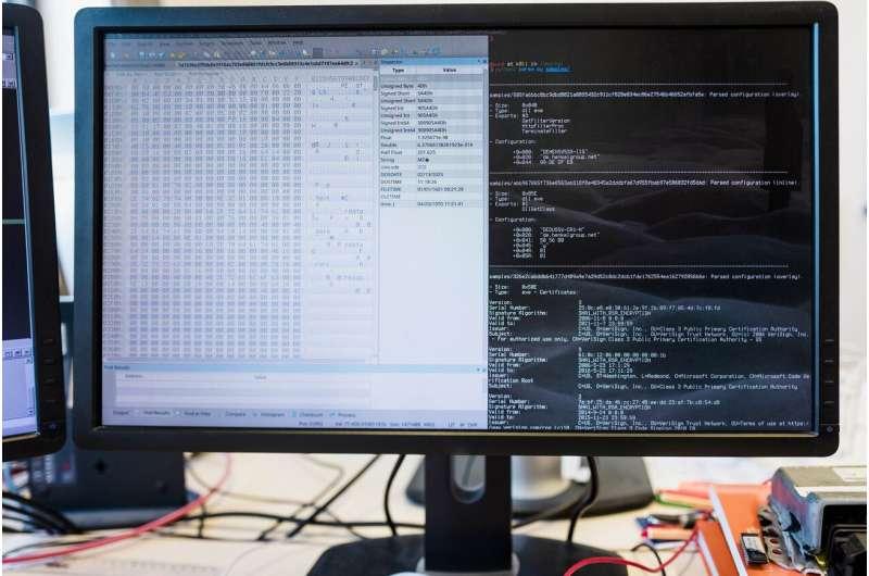 Hacking group Winnti has targeted several industrial enterprises