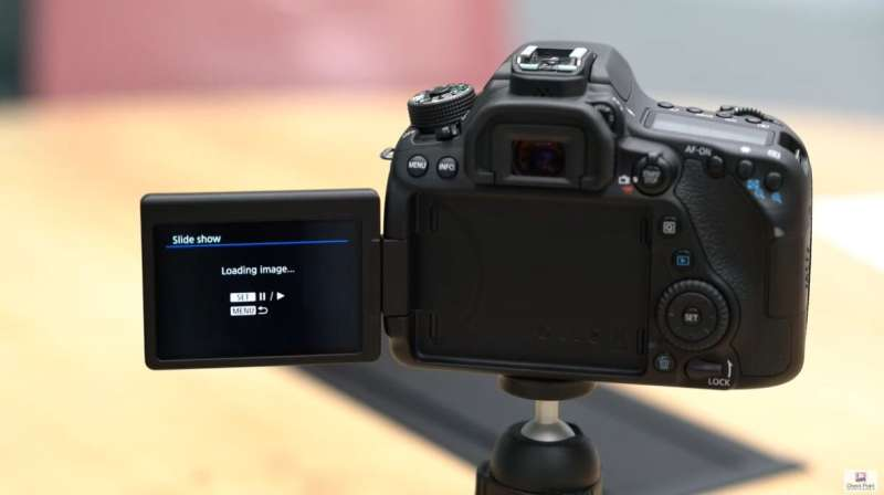 Check Point Research shows DSLR camera vulnerabilities