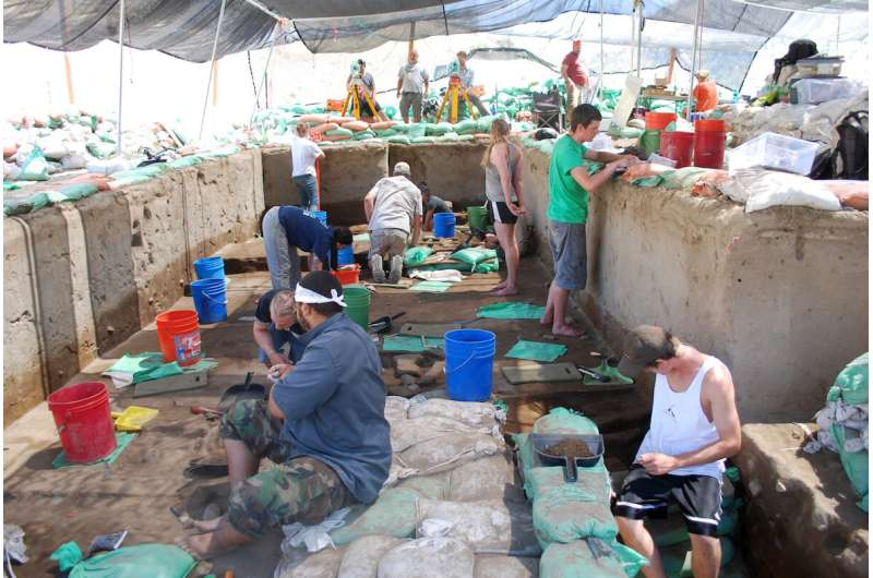 New artifacts suggest people arrived in North America earlier than previously thought