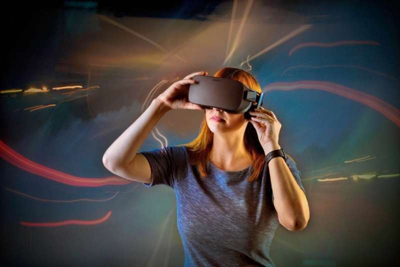 Guidelines needed to protect VR users at risk of harassment, warns academic