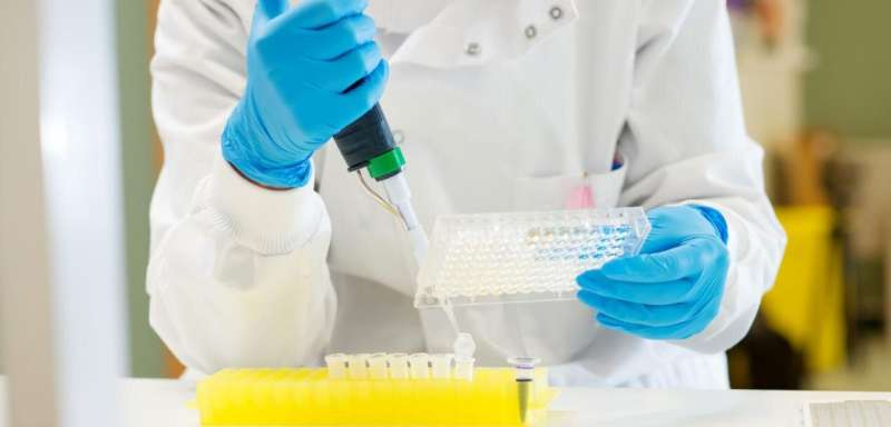 Researchers discover a new way to improve the assessment of prostate cancer aggressiveness