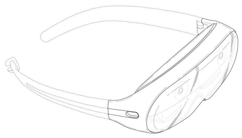 Will a Samsung headset entry rain on Apple's AR parade?