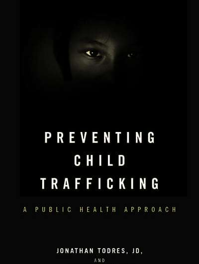 Confronting Child Trafficking