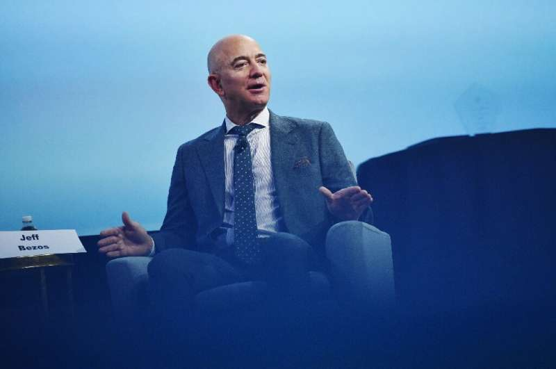 Amazon CEO Jeff Bezos said the move to one-day delivery for most items will put the e-commerce giant in a strong position for th
