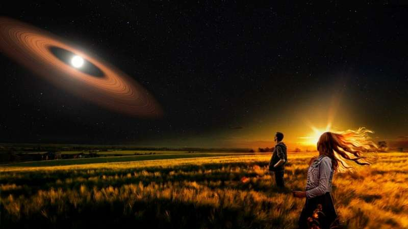 Citizen scientists invited to join quest for new worlds