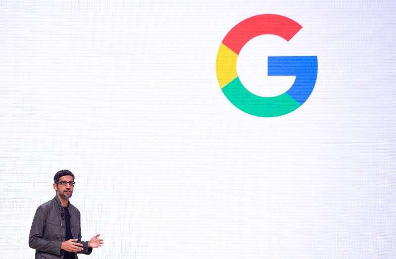 Google parent Alphabet's new CEO Sundar Pichai is in for a big pay raise