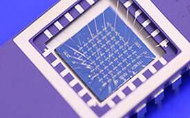 World's smallest accelerometer points to new era in wearables, gaming