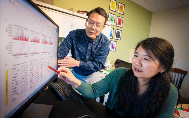 Researchers develop method to dramatically reduce error rate in next-generation sequencing