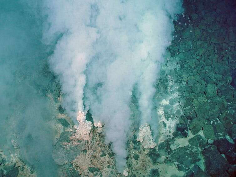 Getting to the bottom of things: Can mining the deep sea be sustainable?