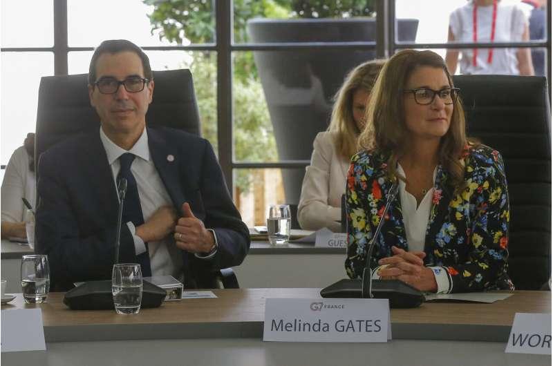 Facebook's Libra gets stark warning from G-7 finance chiefs