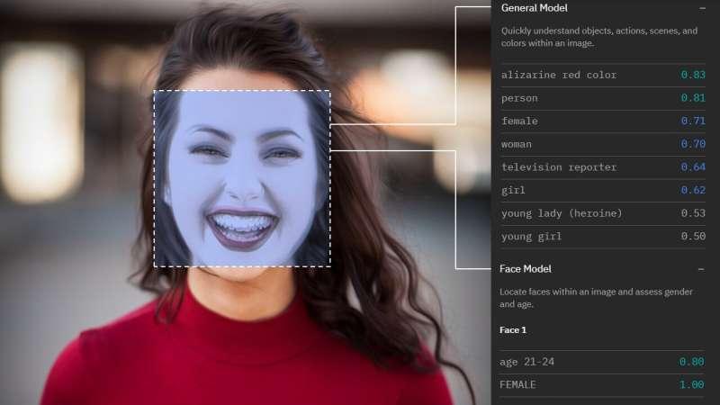 Facial recognition software has a gender problem