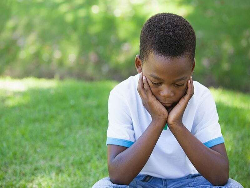 Mental health treatment, diagnoses up in military children