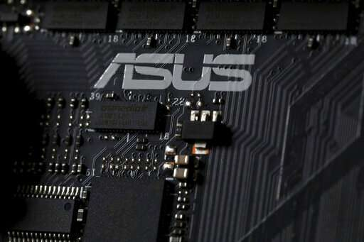 Researchers:  ASUS computers infected by auto-update virus