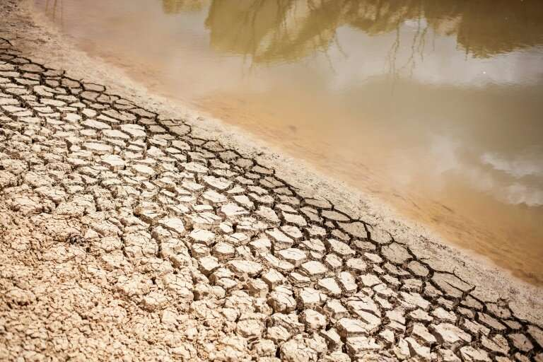 Researchers found that groundwater reserves in arid regions take much longer to respond to climate variability than those in wet