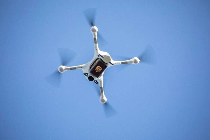 US regulators are seeking to require privately operated drones to have remote identification, a kind of electronic license plate