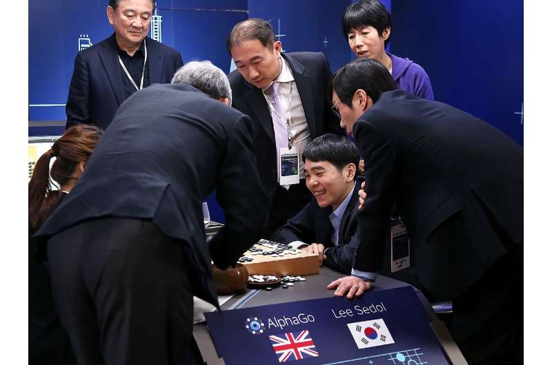 Artificial intelligence is behind some of the most eye-catching breakthroughs of the decade: from Google's AlphaGo that beat the