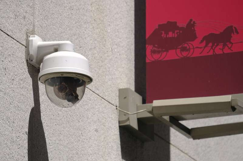 San Francisco to vote on banning face recognition technology