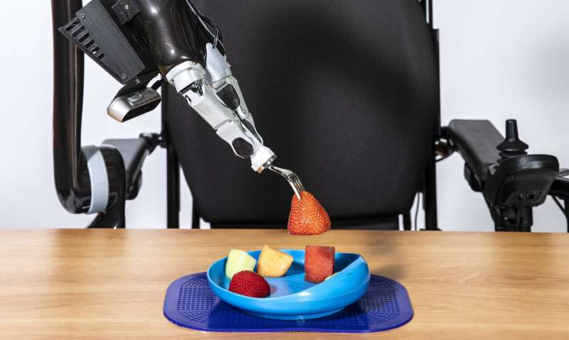 A bite acquisition framework for robot-assisted feeding systems
