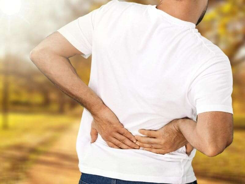 About one in three in ED for low back pain receive imaging