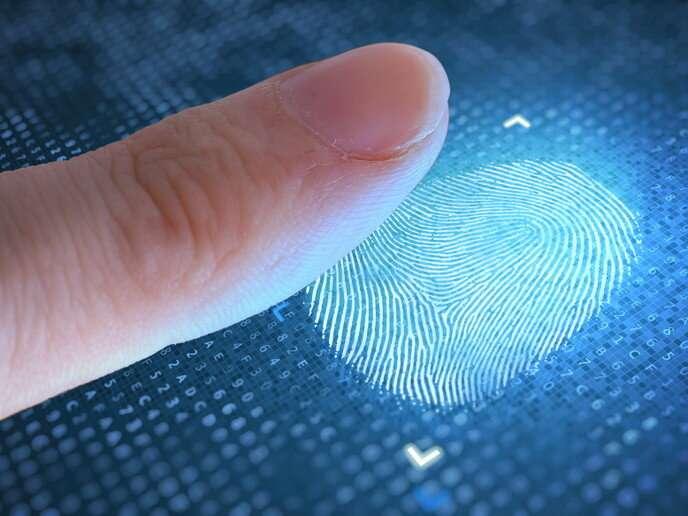 A finger on the pulse of sensor developments