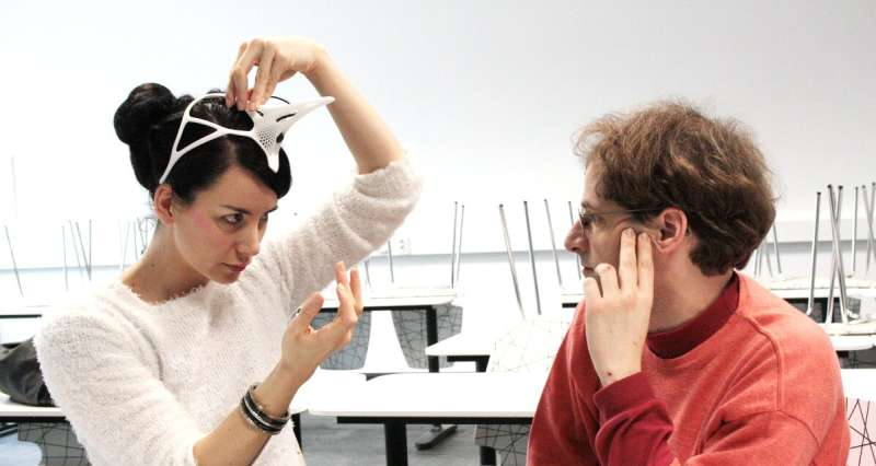 Agent Unicorn headset for ADHD children may make understanding easier