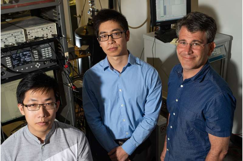 A hallmark of superconductivity, beyond superconductivity itself