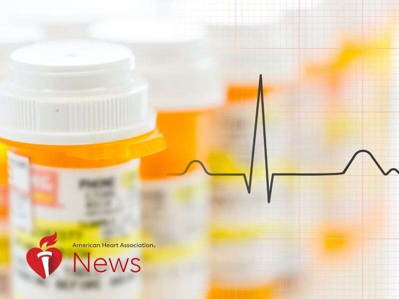 AHA news: common prostate cancer treatment may increase risk of fatal heart condition