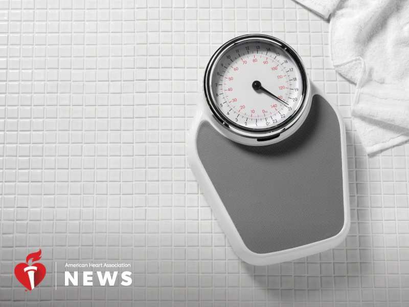 AHA: the pros and cons of weighing yourself every day