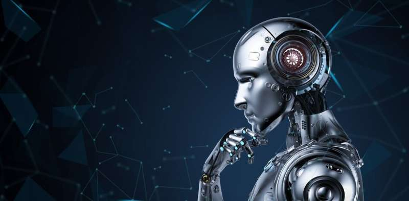 AI is here to stay. Now we need to ensure everyone benefits
