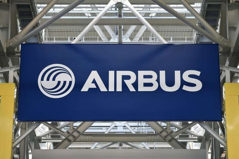 Airbus is expanding its US presence with a new assembly plant in Alabama, its second in the southern state