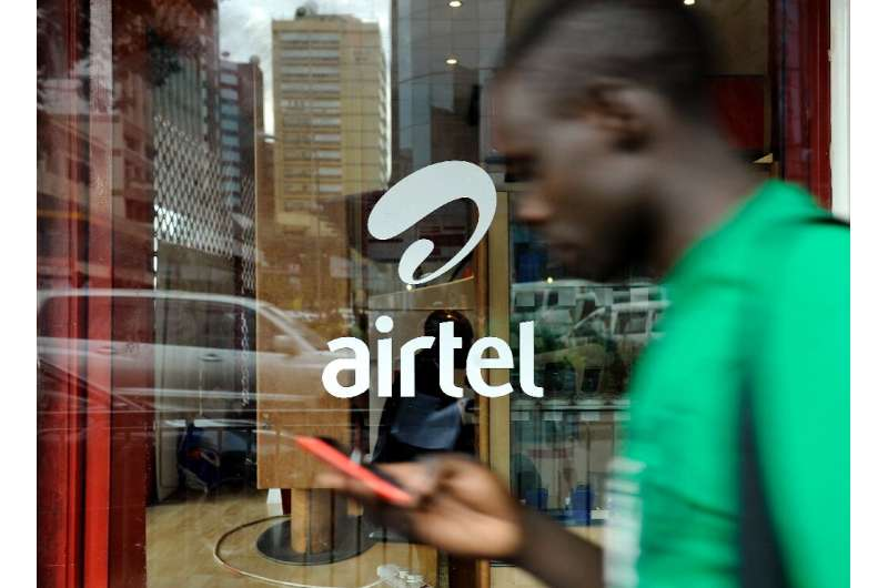 Airtel has operations in 14 African countries as it seeks to tap into the continent's vast number of young people
