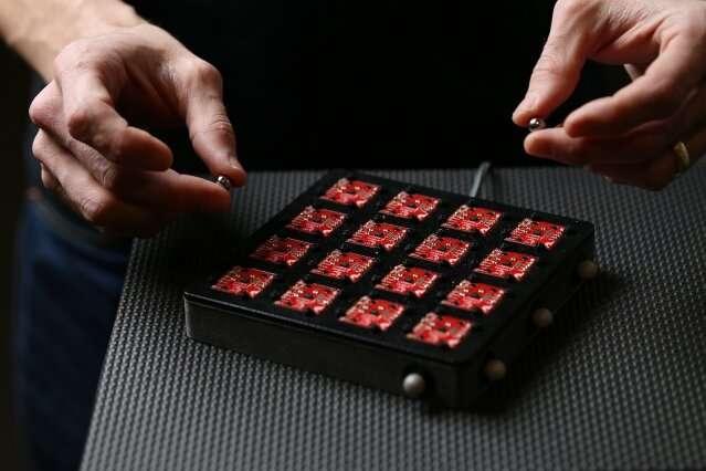 Algorithm may improve brain-controlled prostheses and exoskeletons