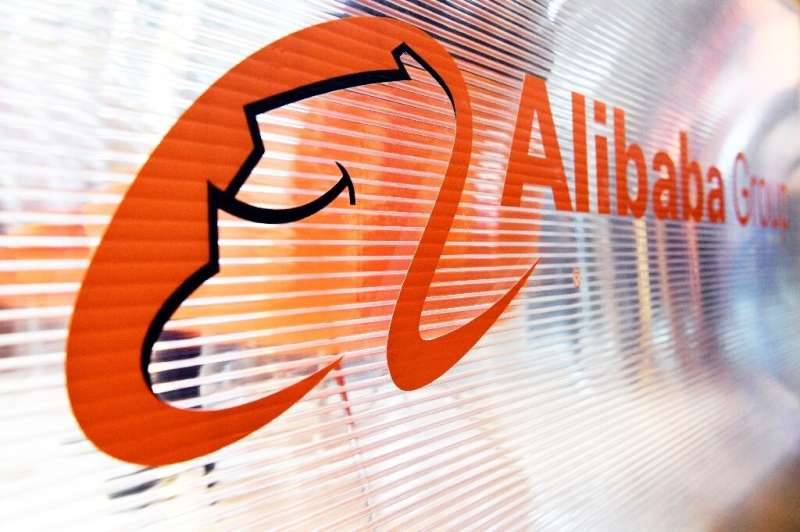 Alibaba's 2014 listing in New York raised $25 billion in the world's largest IPO