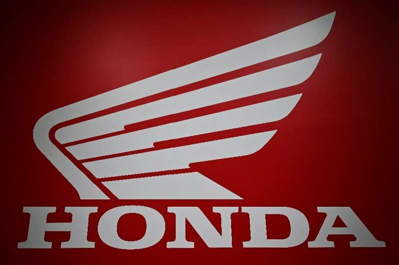 All of Honda's models available in Europe will have electric options by 2022
