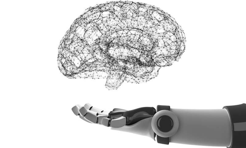 A magnetic personality, maybe not. But magnets can help AI get closer to the efficiency of the human brain