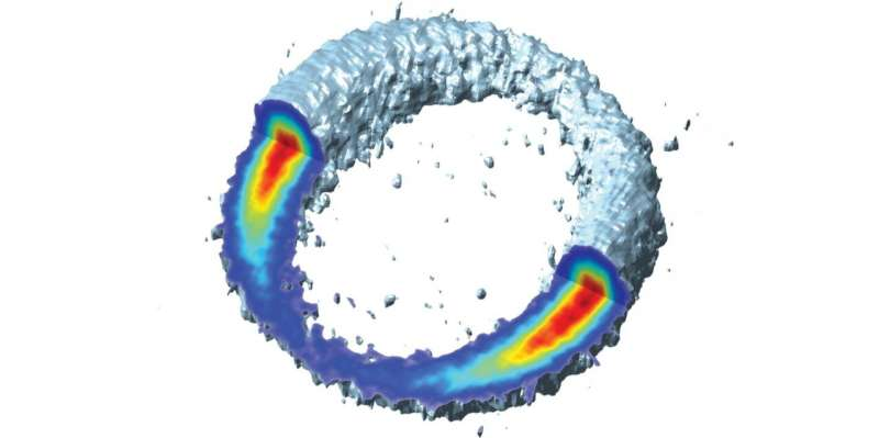 A momentous view on the birth of photoelectrons