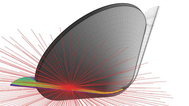 Analysis of Galileo's Jupiter entry probe reveals gaps in heat shield modeling